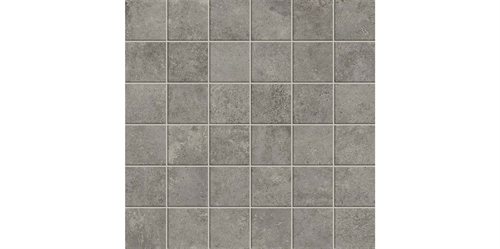 Montpel. Grey Mosaik 5x5