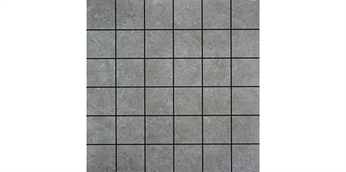 Rock. Anthracite Mosaik 5x5