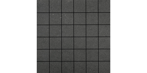 Tech. Anthracite Mosaik 5x5